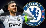 Inter hét giá khủng cho mục tiêu hàng đầu của Chelsea