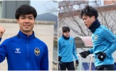 Clip hot! Công Phượng ghi bàn thế nào cho Incheon United?