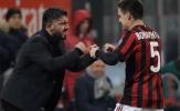 """""""Gattuso giống như 1 người cha của tôi"""""""