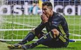 Juventus mất 100 triệu bảng sau khi thua Atletico Madrid