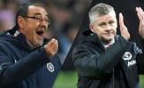 Man Utd hay Chelsea, ai sẽ chủ nhân mới của 'kẻ phản trắc đại tài'