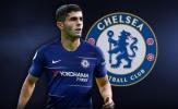 10 bản hợp đồng cho mượn giá trị nhất của Chelsea lúc này