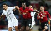 Mổ băng: Pogba bị khoá chặt trước PSG và bài học cho Liverpool
