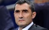Valverde sẽ sử dụng đội hình nào trước trận siêu kinh điển?
