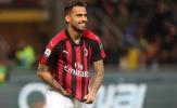 Sao AC Milan mờ nhạt trước Lazio, lý do ở đâu?
