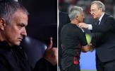 Florentino Perez mời lại Jose Mourinho: Đừng dạy Tào Tháo cách dùng người