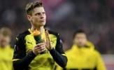 Dortmund được tiếp tinh thần cho cuộc đua vô địch khi trụ cột trở lại