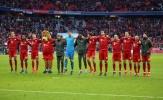 Tổng hợp vòng 25 Bundesliga: Bayern qua mặt Dortmund lấy lại ngôi đầu