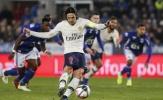 Ngôi sao của PSG lỡ hẹn với các đồng đội ở đội tuyển quốc gia