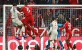 Van Dijk 'tái sử dụng' tuyệt chiêu của Ronaldo