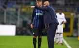 Bị hất văng khỏi Europa League, người Inter Milan nói gì?