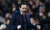 Emery: 'Arsenal sẽ chinh phục thành công Europa League'