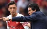 Ozil chỉ ra điều giúp Arsenal ngược dòng kịch tính trước Rennes