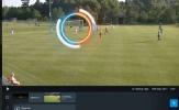 Premier League lại gây sốt với công nghệ phân tích mới