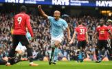 SỐC: Học viện Man Utd áp dụng công nghệ của đội trưởng Man City