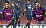 3 điều Barcelona cần làm trước Man Utd để tránh vết xe đổ của PSG