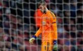 5 thủ môn tốt nhất Châu Âu: Premier League sạch bóng; Truyền nhân vượt Buffon