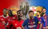 6 lý do để tin rằng M.U sẽ đánh bại Barca: Vũ khí của Solskjaer
