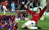 Man Utd - Barcelona, cặp đấu nhiều duyên nợ