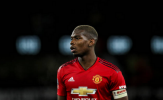 5 điểm nhấn Wolves 2-1 Man United: Chờ Pogba đến bao giờ?; Trời giúp Man United