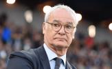 HLV Ranieri đã tìm ra nguyên nhân thất bại của AS Roma