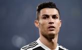 Nóng: Ronaldo nhận hung tin trước thềm tứ kết Champions League