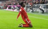 Vừa ghi bàn đầu tiên cho Bayern, sao trẻ đón nhận một tin buồn ở tuyển