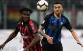 Hậu Derby della Madonnina, Inter Milan đối diện án phạt nặng