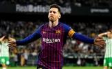 Messi thứ hai sẽ xuất hiện trong tương lai?