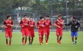 1 ngày trước vòng loại U23 châu Á 2020, NHM có quyền kỳ vọng gì ở Việt Nam?