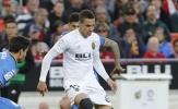 Barca chọn sao Valencia là mục tiêu dự phòng cho thương vụ Jovic