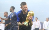 Lucas Hernandez - Bản hợp đồng kỷ lục của Bayern là ai?