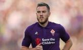 Sau Chiesa, thêm 1 sao Fiorentina khiến AC Milan sốt sắng