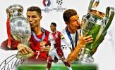 3 lý do khẳng định Cristiano Ronaldo vĩ đại hơn Lionel Messi