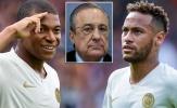 'Bom tấn' 180 triệu bảng ra 3 yêu sách cho Real Madrid
