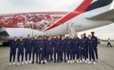 Chuyến tập huấn tại Dubai của Arsenal và cơ hội cho những cái tên xa lạ