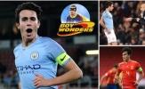 Eric Garcia: Chân dung Gerard Piqué 2.0 tại Man City