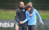 Nghe lời Ferdinand, M.U ra động thái với 'kẻ chối bỏ' Pep Guardiola