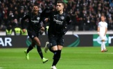 Nóng! Man Utd tranh tiền đạo ghi 15 bàn/ 24 trận với Barca