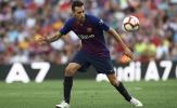 Pep dành những 'lời có cánh' cho sao Barca