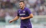 """Tiếp cận sao 25 triệu euro, AC Milan bất ngờ gặp """"kẻ ngáng đường khó chịu"""""""