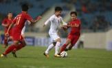 BLV Quang Tùng nói thẳng mặt hạn chế trong lối chơi của U23 Việt Nam