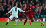 NÓNG: Liverpool cân nhắc trả 'bom tấn' Keita trở lại Đức