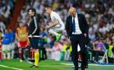Sao trẻ 23 triệu bảng báo tin mừng cho Zidane và Real Madrid