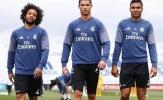 Tiền vệ ngôi sao của Real phát biểu thẳng thắn về Cristiano Ronaldo
