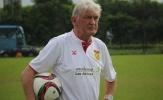 Trước trận đại chiến, chuyên gia người Anh 'báo tin buồn' cho U23 Indonesia