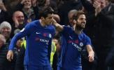 'Cậu ấy giờ hay hơn nhiều so với thời ở Chelsea'
