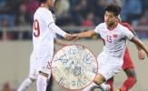 Đã rõ nội dung mảnh giấy HLV Park Hang-seo gửi cho Quang Hải