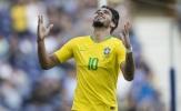Neymar phấn khích tột độ vì sao 35 triệu euro của AC Milan