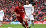 Người cũ của Man Utd bị la ó vì khoác áo Liverpool